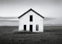 Abandoned Farm, Alamosa, Colorado 2000