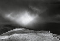 Light Storm, Mt. Evans,  Colorado 2007