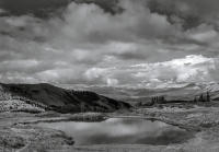 George's Lake, Cottonwood Pass, Colorado 2015