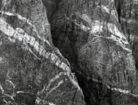 Painted Wall #1, Black Canyon of the Gunnison, Colorad 2013