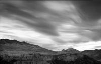 Passing Clouds, McClure Pass, Colorado 2015