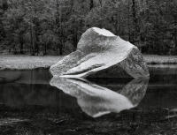 Reflection, Mirror Lake, Yosemite, California 2008
