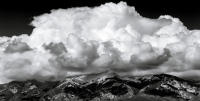 Storm Over Blanca Peak, Colorado 2013