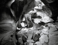 Grottos Interior VI, Aspen, Colorado 2001
